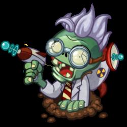Gadget Scientist | Plants vs. Zombies Wiki | FANDOM powered by Wikia
