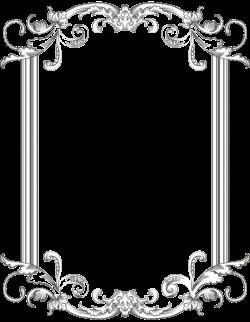 Download Vintage Border Frame Image HQ PNG Image | FreePNGImg