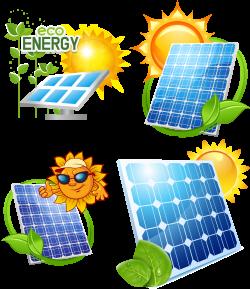 Solar power Solar energy Solar panel Photovoltaics - Solar energy ...