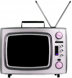 Television Stock footage Clip art - Retro TV 658*707 transprent Png ...