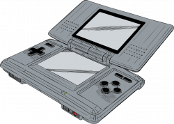 File:Nintendo DS.svg - Wikimedia Commons