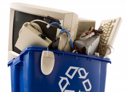Joliet adds electronics recycling option for residents | The Times ...