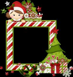 Elf clipart borders ~ Frames ~ Illustrations ~ HD images ~ Photo ...