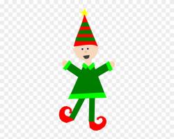 Elf Clipart Free - Elf Clipart Simple - Free Transparent PNG ...