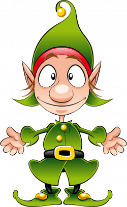 Elf PNG Transparent Free Images | PNG Only