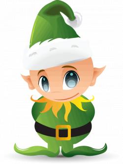 christmas elf | The Magic of Elves