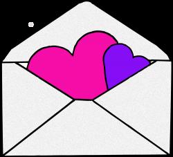 Letter and Envelope Clipart Download Envelope Mail Clip Art Vector ...