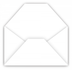 Envelope Clipart Black And White | Clipart Panda - Free Clipart Images