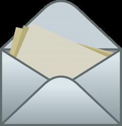 Clipart - Envelope 2