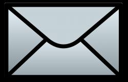 Envelope Png | Clipart Panda - Free Clipart Images