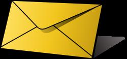 Clipart - Letter