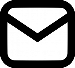 Mail Address Contact Contacts Email Envelope Letter Post Send Svg ...