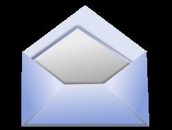 Envelope | Free Stock Photo | Illustration of an open envelope | # 16591