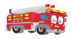 Fire engine Cartoon Ambulance - Cartoon ambulance 1024*564 ...