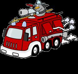 hasičské auto | Transport | Pinterest