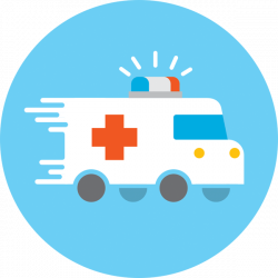 94+ Emergency Room Clipart - Emergency Services Team Silhouettes ...
