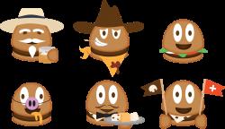 Emoji Campaign - ELL CREATIVE