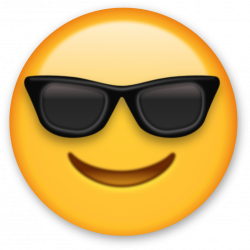 Sunny / Cool   Emojis   Pinterest   Sunnies and Smileys