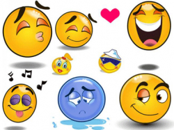 Humans display four, rather than six, basic emotions - Firstpost