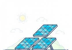 Distributed Solar Cloud | ENACT systems Inc.