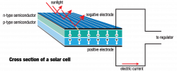 Animated Infographic: How Solar Panels Work