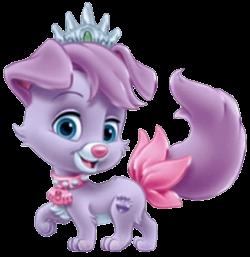 Princess Dog Cartoon princess dog cliparts247319 fire engine ...