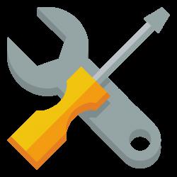 Wrench Logos