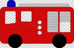 Fire Engine Fire Department Car Template Billi-Bolli ...