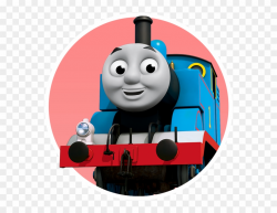 Clipart Train Thomas - Thomas The Tank Engine And Friends ...