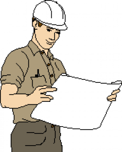 Engineer Clipart