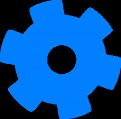 blue-cog-hi.png (600×589) | Maker Fun Factory VBS 2017 | Pinterest ...