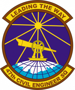 File:47th Civil Engineer Squadron.png - Wikimedia Commons