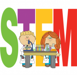 Young Kids Can Learn to Love STEM Subjects