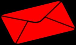 Red Envelope Clip Art at Clker.com - vector clip art online, royalty ...