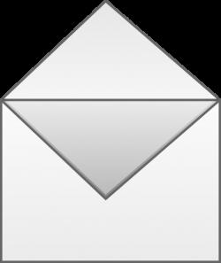 Open Envelope Clipart | i2Clipart - Royalty Free Public Domain Clipart