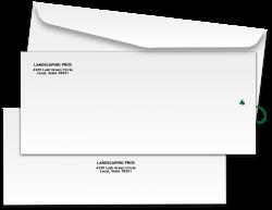 Door Hangers: Envelopes