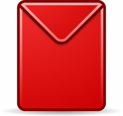 Clipart - envelope