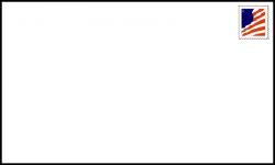 Front Of Envelope Clipart | Letters Format