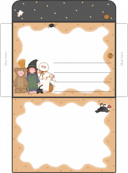 free printable envelopes that are super cute!!! http://www ...