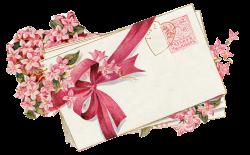 Vintage Envelopes transparent PNG - StickPNG