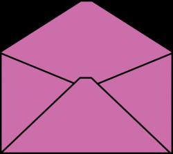 Ppp May/jul Envelope Clip Art at Clker.com - vector clip art online ...