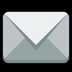 Envelope Icon | Small & Flat Iconset | paomedia