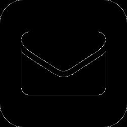 Envelope-square Svg Png Icon Free Download (#2884) - OnlineWebFonts.COM