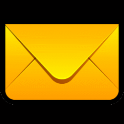 Yellow Envelope Icon, PNG ClipArt Image   IconBug.com