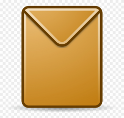 Envelope Free To Use Clip Art - Clip Art - Png Download ...