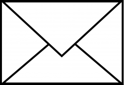 Envelope Clip Art Free   Clipart Panda - Free Clipart Images