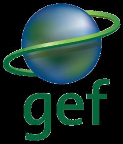 GEF Logo | Global Environment Facility