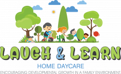 Book Online   Laugh & Learn Daycare