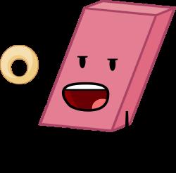 Image - Remaker's Eraser.png | Battle for Dream Island Wiki | FANDOM ...