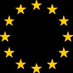 European Stars Clip Art at Clker.com - vector clip art online ...